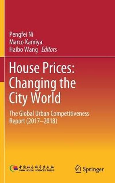 House Prices: Changing the City World - Pengfei Ni