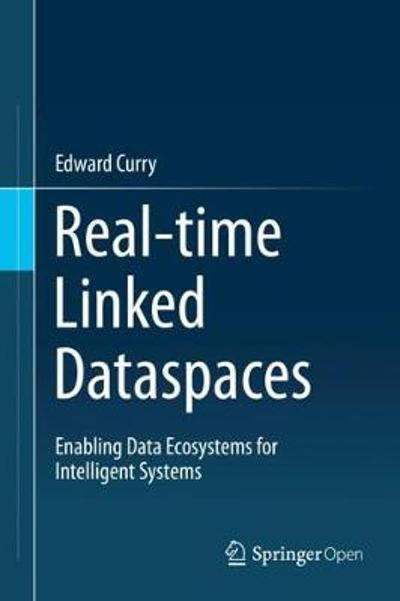 Real-time Linked Dataspaces - Edward Curry