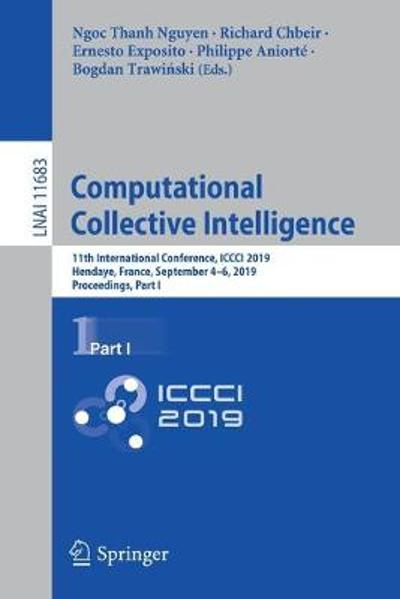 Computational Collective Intelligence - Ngoc Thanh Nguyen