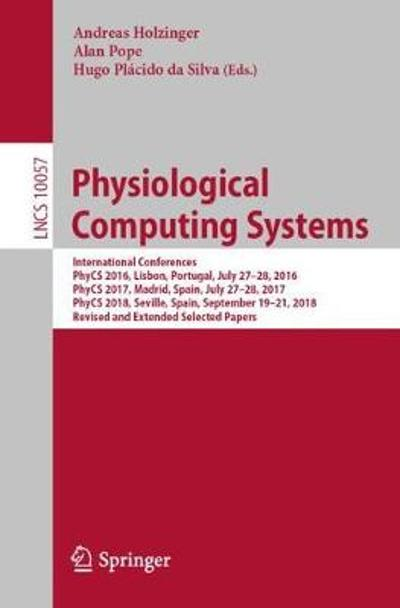 Physiological Computing Systems - Andreas Holzinger