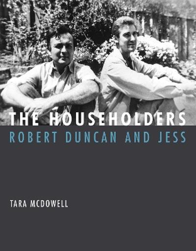 The Householders - Tara McDowell