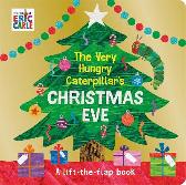 The Very Hungry Caterpillar's Christmas Eve - Eric Carle