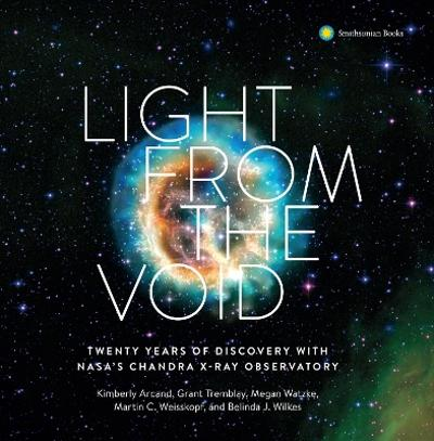 Light from the Void - Smithsonian Astrophysical Observatory