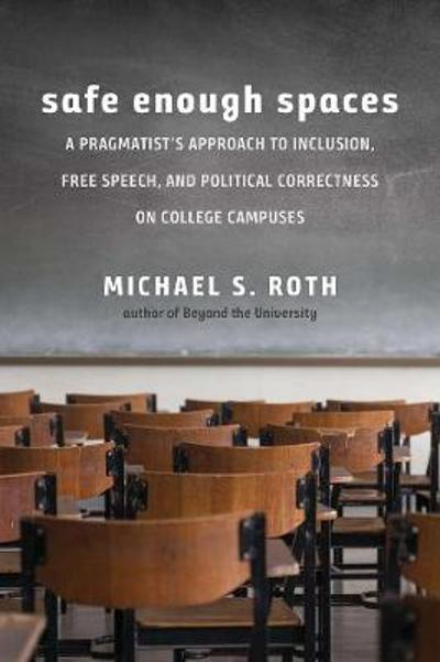 Safe Enough Spaces - Michael S. Roth