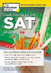 Crash Course for the SAT - Princeton Review