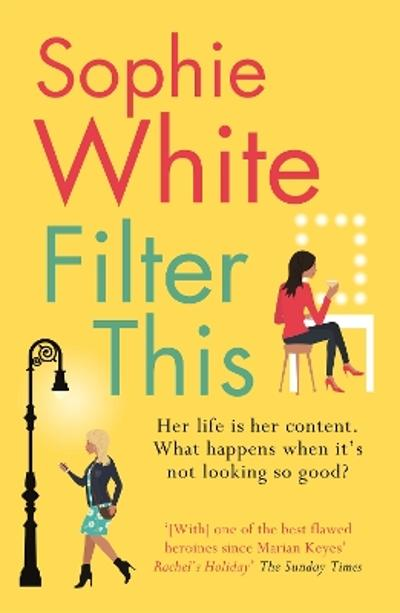 Filter This - Sophie White