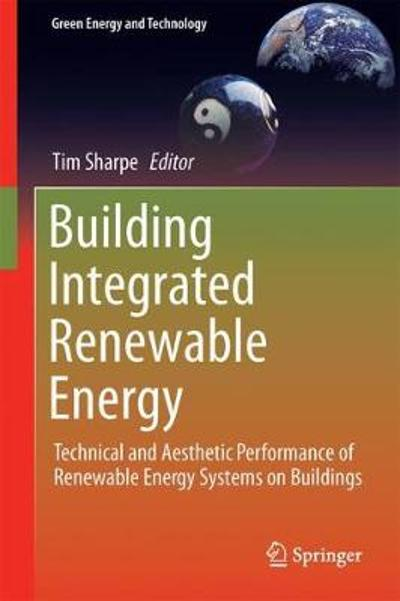 Building Integrated Renewable Energy - Tim Sharpe