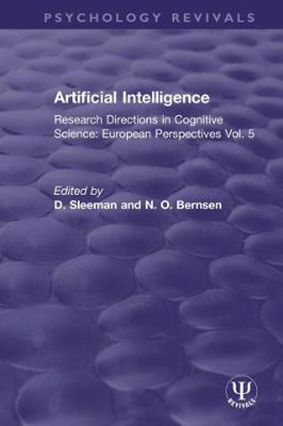 Artificial Intelligence - D. Sleeman