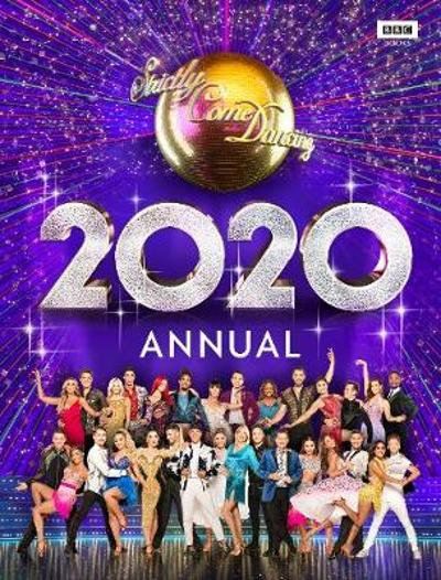 Official Strictly Come Dancing Annual 2020 - Alison Maloney