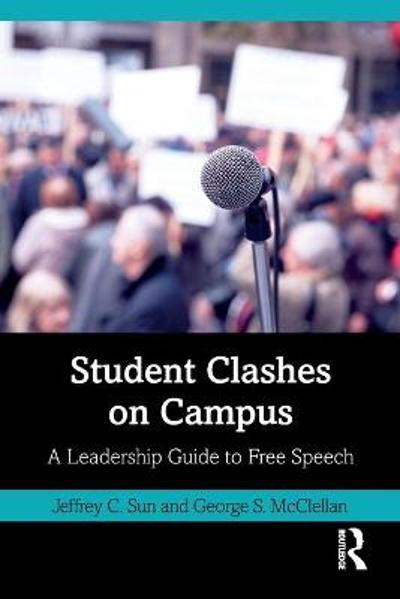 Student Clashes on Campus - Jeffrey C. Sun