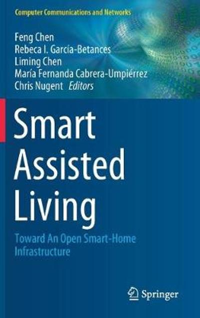 Smart Assisted Living - Feng Chen