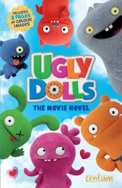 Ugly Dolls - Novel -
