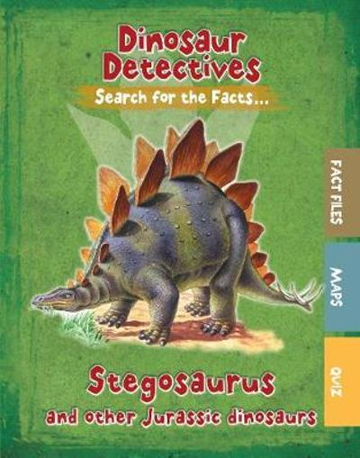 Dinosaur Detectives, Pack A of 6 - Tracey Kelly