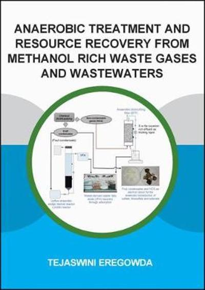 Anaerobic Treatment and Resource Recovery from Methanol Rich Waste Gases and Wastewaters - Tejaswini Eregowda
