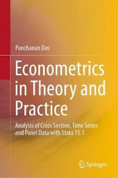Econometrics in Theory and Practice - Panchanan Das