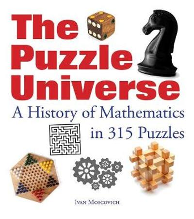 The Puzzle Universe - Ivan Moscovich