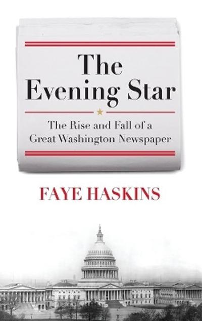 The Evening Star - Faye Haskins