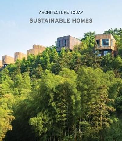 Architecture Today: Sustainable Homes - Cayetano Cardelus