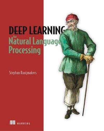 Deep Learning for Natural Language Processing -