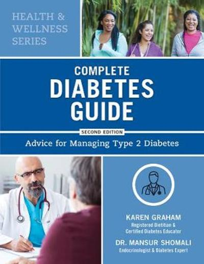Complete Diabetes Guide - Karen Graham