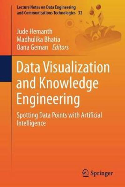 Data Visualization and Knowledge Engineering - Jude Hemanth