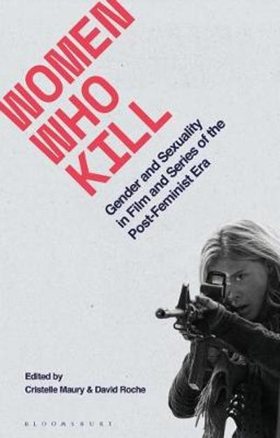 Women Who Kill - Dr David Roche
