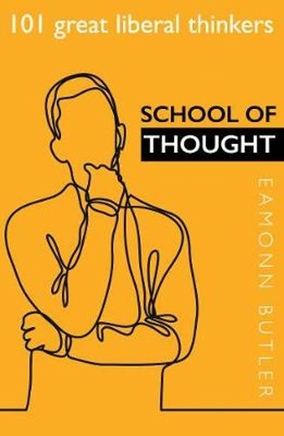 School of Thought - Eamonn Butler