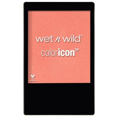 ColorIcon Blusher - Wet n Wild
