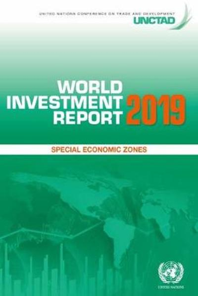 World investment report 2019 - United Nations Publications