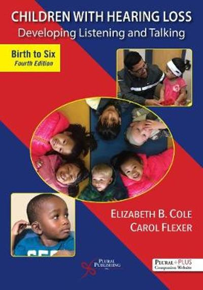 Children With Hearing Loss - Elizabeth B. Cole