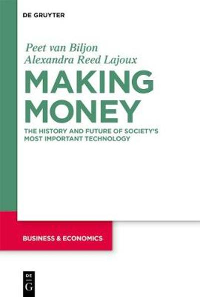 Making Money - Peet van Biljon