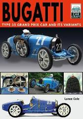 Bugatti T and Its Variants - Lance Cole
