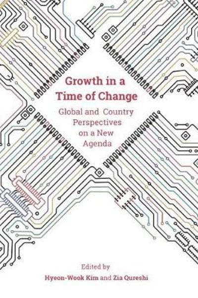Growth in a Time of Change - Hyeon-Wook Kim