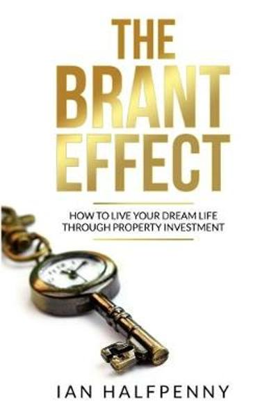 The The Brant Effect - Ian Halfpenny