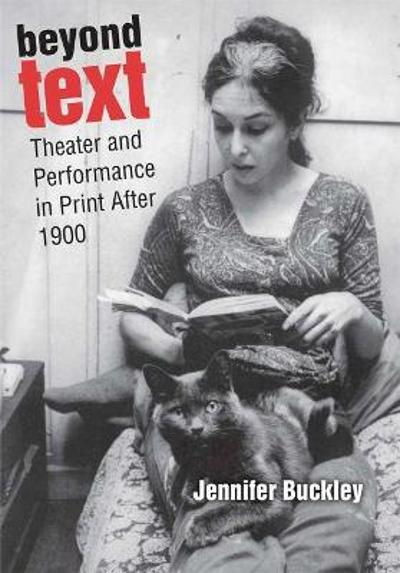 Beyond Text - Jennifer Buckley