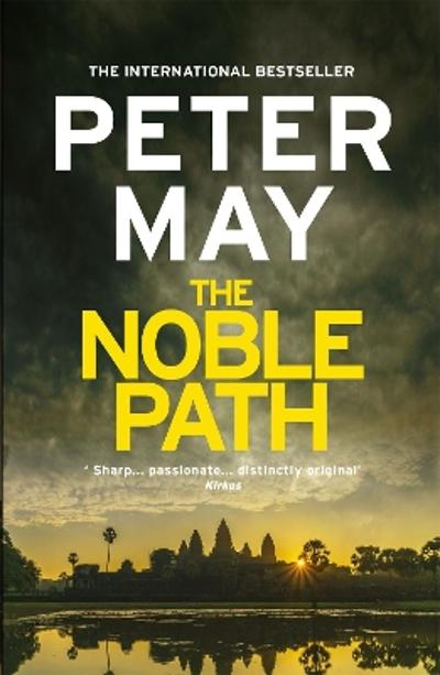 The Noble Path - Peter May