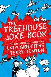 The Treehouse Joke Book - Andy Griffiths Terry Denton