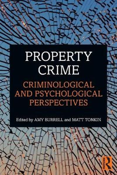 Property Crime - Amy Burrell
