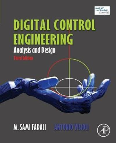 Digital Control Engineering - M. Sami Fadali