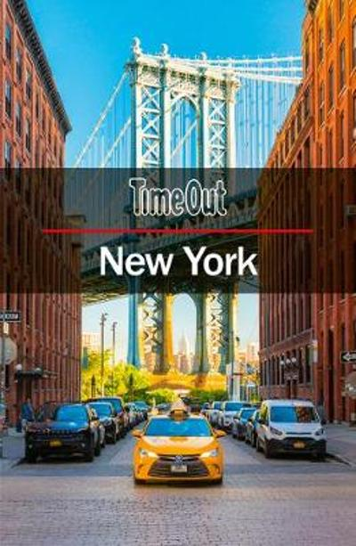 Time Out New York City Guide - Time Out