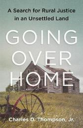 Going Over Home - Charles Thompson, Jr.