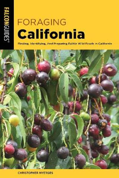 Foraging California - Christopher Nyerges
