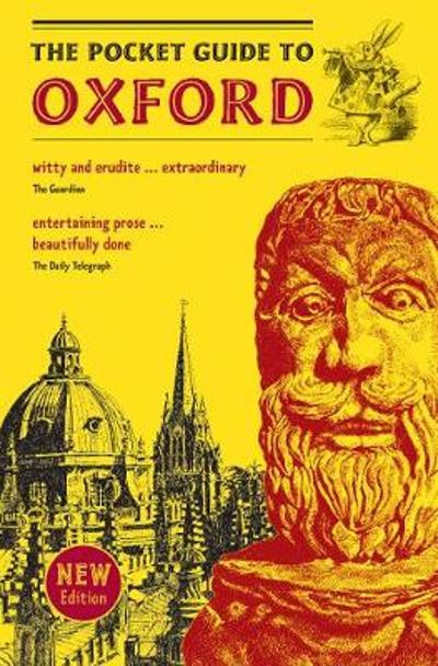 The Pocket Guide to Oxford - Philip Atkins