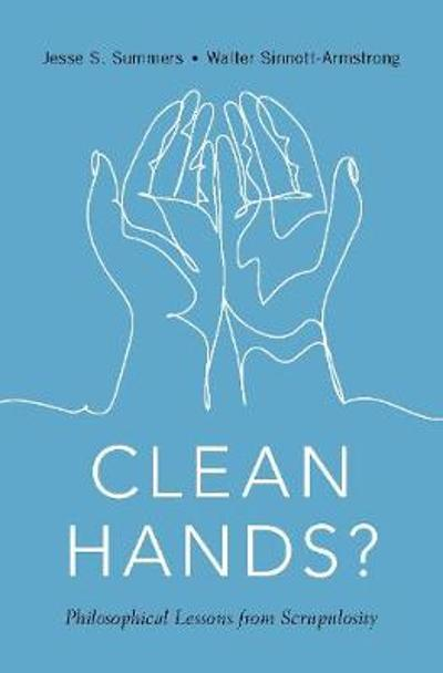 Clean Hands - Jesse S. Summers