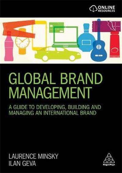Global Brand Management - Laurence Minsky
