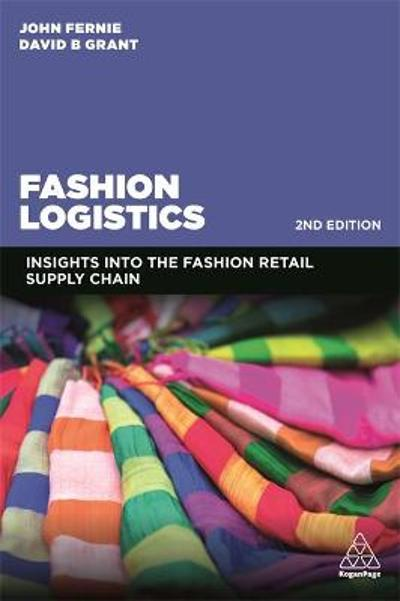 Fashion Logistics - John Fernie