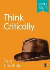 Think Critically - Tom Chatfield