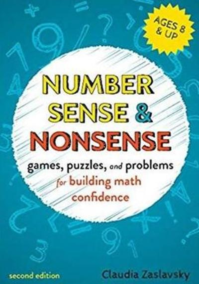 Number Sense and Nonsense - Claudia Zaslavsky
