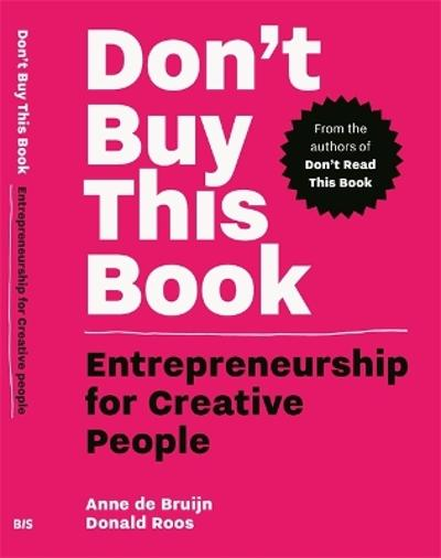 Don't Buy this Book - Donald Roos