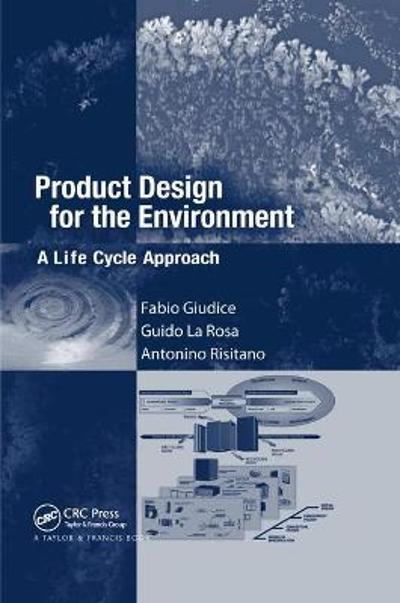 Product Design for the Environment - Fabio Giudice